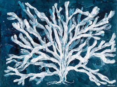 Idoline Duke, 'Big Ghost Seaweed', 2013
