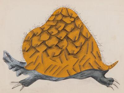 Jean Lurçat, 'Tortue', ca. 1950
