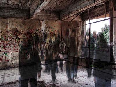 Shifra Levyathan, 'Ghost of War 02', 2018-2019