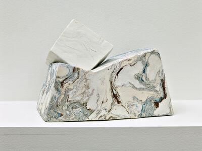 Fernando Casasempere, 'Tectonic Plate 3', 2015