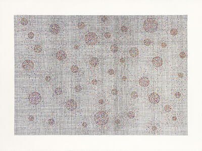 Richard Kalina, 'Five Questions', 2014