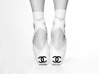 Tyler Shields, 'Chanel Ballet', 2012