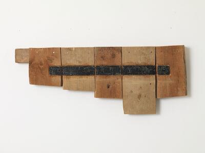Richard Nonas, 'Untitled', 2008
