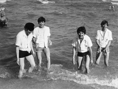 Harry Benson, 'Beatles in Miami', 1964