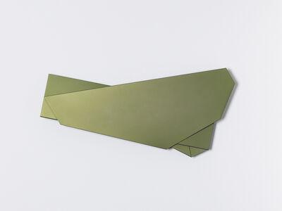 Sébastien de Ganay, 'Flip Flop Folded Flat 11', 2018