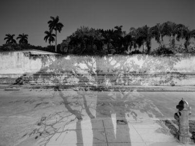 David Zink Yi, 'Borrowed Light (Twilight II)', 2009