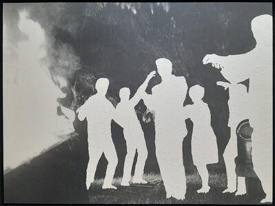 Andrea Mastrovito, 'I Am Not Legend', 2021