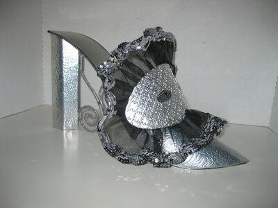 Joyce Zipperer, 'Masquerade'