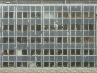 Martina Wolf, 'Regen I, Dresden. 2002', 2002