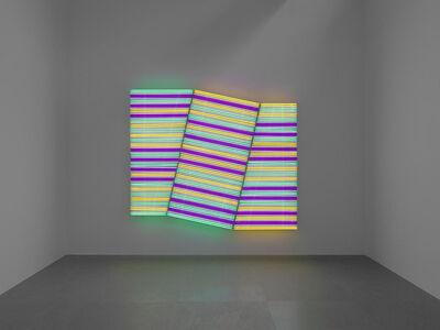 Bertrand Lavier, 'Baft III', 2011