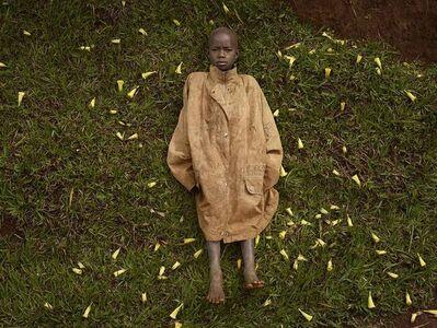 Pieter Hugo, 'Portrait #1, Rwanda', 2014