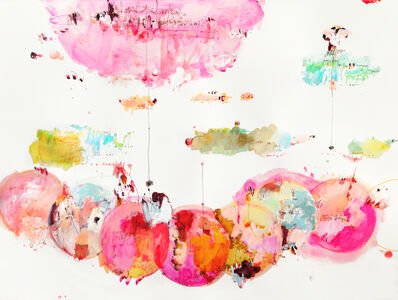 Alison Cooley, 'Plastique', 2014