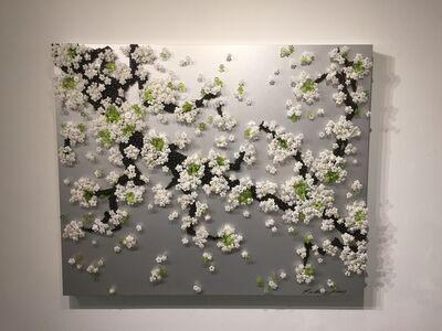 Ran Hwang, 'Healing Forest_NL', 2017