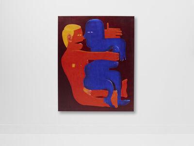 Isaac Mann, 'Main Squeeze', 2019