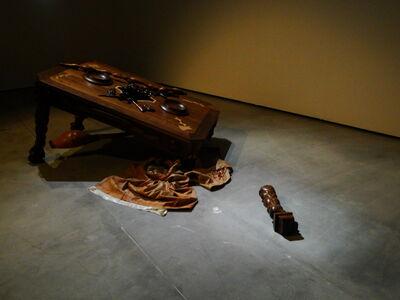 Chen Ching-Yuan, 'Table', 2011