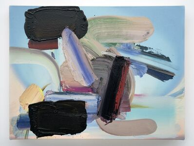 Raychael Stine, 'Vision 16 (Early River Jammer)', 2016