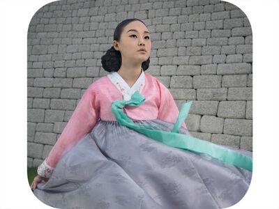 Julia Fullerton-Batten, 'Jun Hye Lyn', 2013