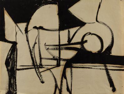 Charlotte Park, 'Untitled (50-26)', ca. 1950