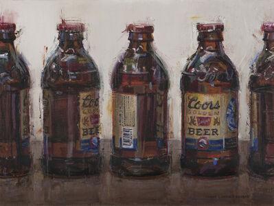 Dianne L. Massey Dunbar, 'Coors Banquet Bottles'