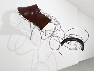 Frank Stella, 'Mgarap Bangke', 2004