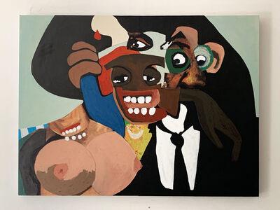 Milo Matthieu, 'Sly', 2019