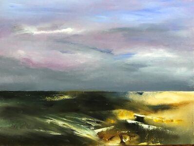 "Jill M Thompson, '""Evening Light""', 2019"