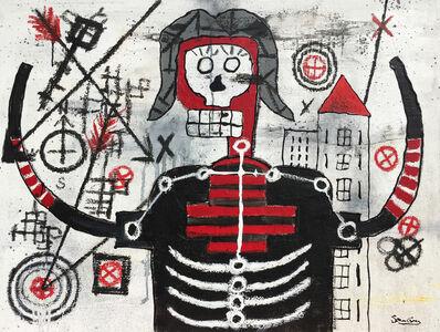 Soren Grau, 'Bullseye', 2017