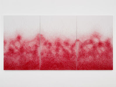 Chiharu Shiota, 'Skin', 2018