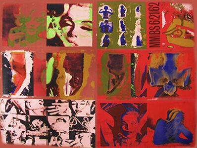 "Bert Stern, 'Marilyn Monroe: From ""The Last Sitting, 1962"" (Avant-Garde Magazine)', 1962"