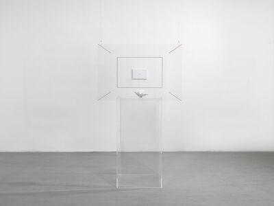 Giulio Paolini, 'Rinascita di Venere', 2017