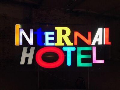 Petra von Kazinyan, 'Internal Hotel ', 2019