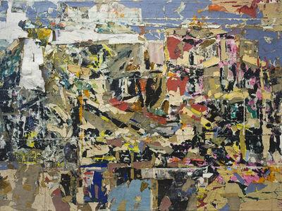 Tammam Azzam, 'Untitled', 2016
