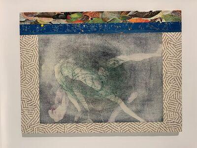 Jiri Kolar, 'Neni Uniko', 1988