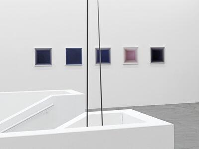 Alexander Gutke, '9 to 5', 2015