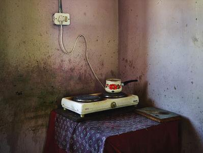 """Pieter Hugo, 'At Rietpoort farm, Graaff-Reinet from the series """"Kin""""', 2013"""
