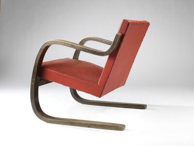 Alvar Aalto, 'Chair (model 34)'