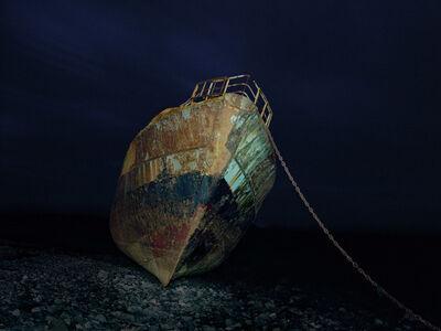 David Stewart, 'Wreck', 2015