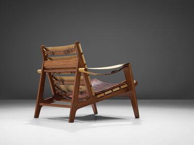 Börge Mogensen, 'Extremely Rare Handmade Børge Mogensen Prototype Chair', 1950