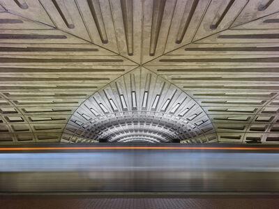 Peter Steinhauer, 'Metro', 2017