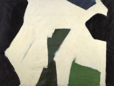 Judith Godwin, 'Point to Green', 1959
