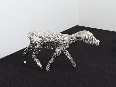 Will Ryman, 'Walking Dog', 2020