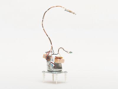Chris Beeston, 'Lamp 155 (Desk Lamp)', 2018