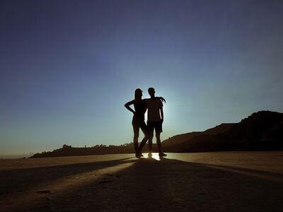 Zackary Drucker, 'Relationship, #19', 2008-2013