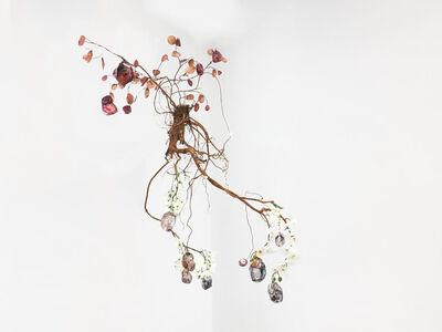 Jesse Krimes, 'Paradisus infernus I', 2018