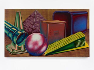 Henry Gunderson, 'Postures', 2020