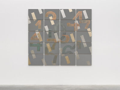 Darren Almond, 'Yozakura Rain', 2020