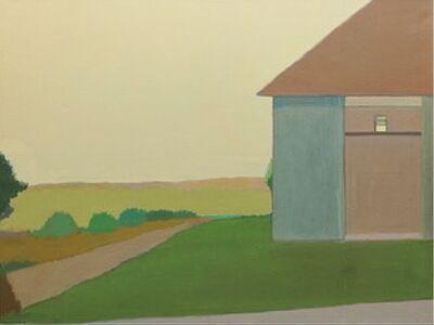 Stan Brodsky, 'In New Hampshire', 1971