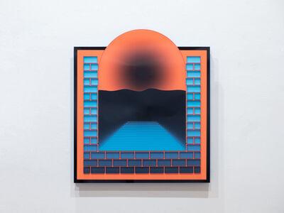 Joshua Edward Bennett, 'Mortoj', 2019
