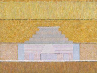 Alejandro Puente, 'Ruyala', 2001