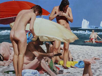 Rolf Ohst, 'Ice', 2016